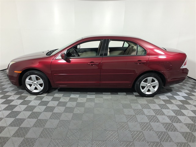 Pre Owned 2006 Ford Fusion Se 4d Sedan In Easton F26068c Koch 33