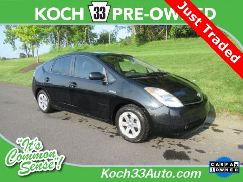 Pre-Owned 2009 Toyota Prius Standard